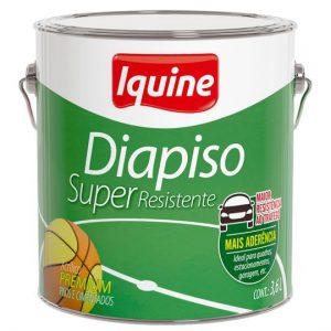 Tinta Iquine Diapiso Super Resistente 3,6L