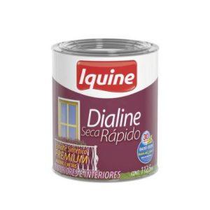 Tinta Iquine Esmalte Dialine 112,5ml