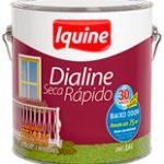 Tinta Iquine Esmalte Dialine 3,6L