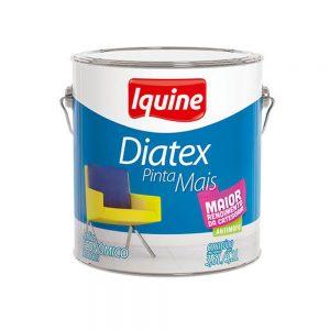 Tinta Iquine Látex Diatex 3,6L