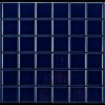 Pastilha Porcelana Belamari 5×5 Azul Riviera 1,08m/9pçs