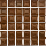 Pastilha Porcelana Belamari 5×5 Saturno 0,84m/7pçs