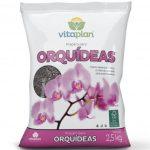 Preparo de Orquídea 2,5kg