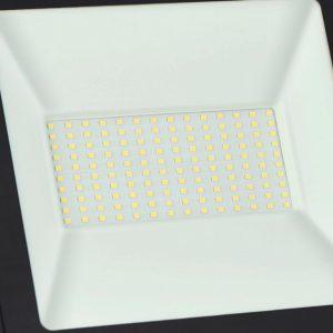 Refletor Taschibra TR LED 100W 6500K Preto