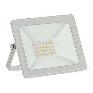 Refletor Taschibra TR LED 20W 3000K Branco
