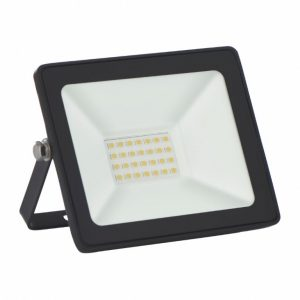 Refletor Taschibra TR LED 20W 6500K Preto