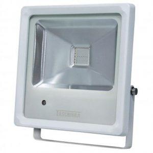 Refletor Taschibra TR LED 20W RGB Branco