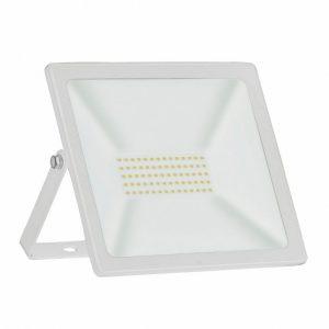 Refletor Taschibra TR LED 50W Verde Branco