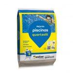 Rejunte Quartzolit Piscina 5kg