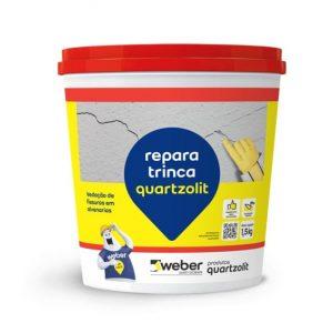 Repara Trinca Quartzolit 1,5kg