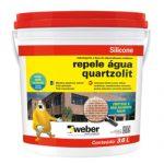 Repele Água Quartzolit 3,6L