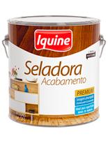 Selador Acabamento para Madeira Iquine 3,6L
