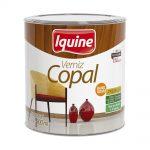 Verniz Iquine Copal 900ml