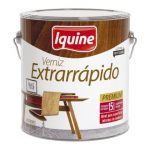 Verniz Iquine Extra Rápido 3,6L