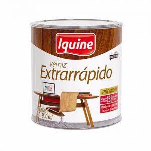 Verniz Iquine Extra Rápido 900ml