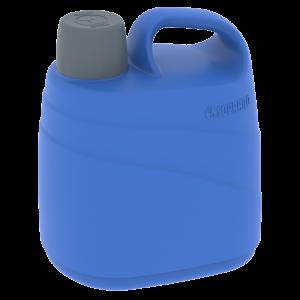 Botijão Térmico Oásis Soprano 5L Azul
