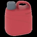 Botijão Térmico Oásis Soprano 5L Vermelho