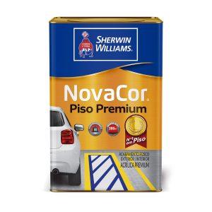Novacor Piso Premium 18L