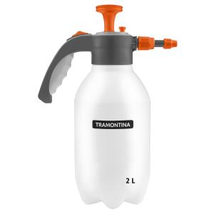 Pulverizador Plástico Manual Tramontina 2L