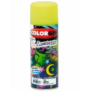 Spray Colorgin Luminosa 350ml