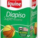 Tintina Iquine Diapiso Super Resistente 18L