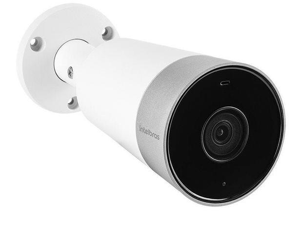 Câmera de Segurança Externa Intelbras Wi-Fi Full HD IM5