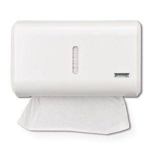Dispenser Toalheiro Compacto Urban Branco