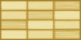 Porcelanato 50×101 Wallcolor Yellow 1,51m/3Pçs