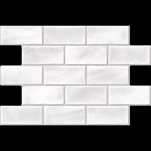 Revestimento Pamesa 34x50 Euro2 Queens Branco Ext 1