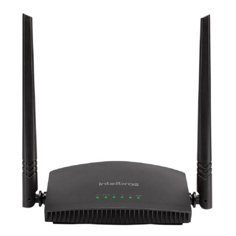 Roteador Wireless Intelbras RF 301K 300Mbps CKD