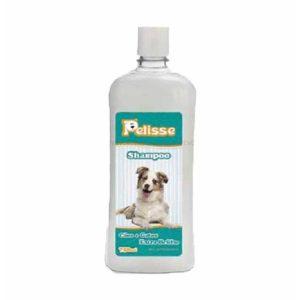 Shampoo Petisse Extra Brilho Com Glicerina 750ml