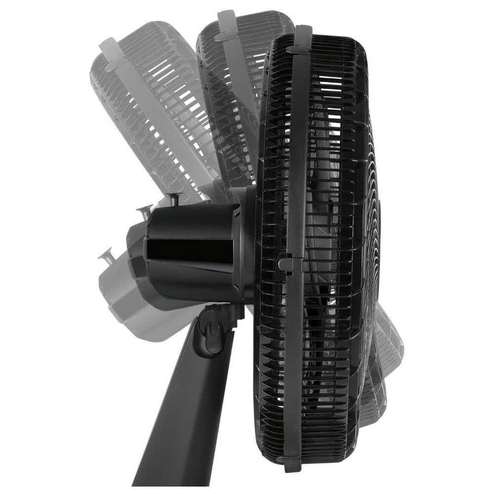 Ventilador de Coluna Arno Ultra Silence Force 50cm VD52 Preto